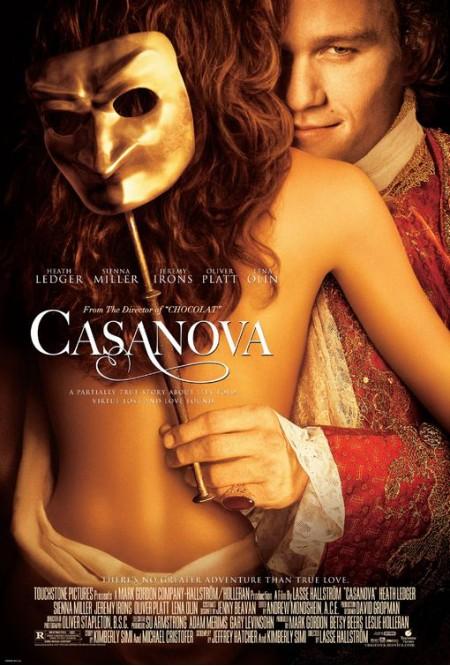 casanova-